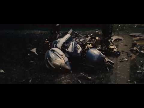 Subtitulado - Síguenos en Facebook: http://www.facebook.com/MarvelLatinoa... En Twitter: #EradeUltron.