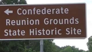 Mexia (TX) United States  city photos gallery : Confederate Reunion Grounds, Mexia, TX