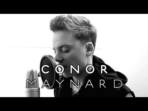 Conor - Click to buy R U Crazy http://smarturl.it/rucrazy Wanted to cover these songs for a while so I thought, Why not? Thanks for all the love Mayniacs! xx Hope yo...
