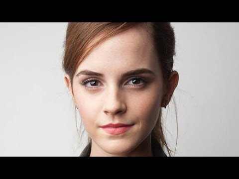 Emma Watson Didn't Always Look Like This (видео)