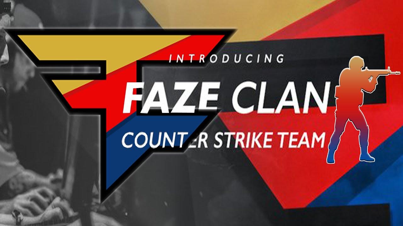 Faze Clan Logo Wallpaper 3d