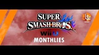 Smash monthlies tournament trailer in lebanon