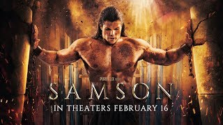 Video Samson - Official Trailer (2018) MP3, 3GP, MP4, WEBM, AVI, FLV Maret 2018