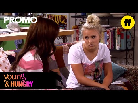 Young & Hungry Season 1 (Promo 4)