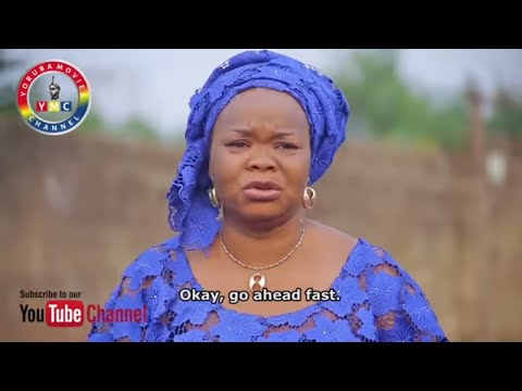 AGBARA PART 2:  Latest Yoruba Movie 2018 Featuring Ibrahim Chatta & Bimbo Oshin