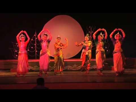 Video Krishna Tandav : Excerpt from dance ballet performed by Archika - 2012 download in MP3, 3GP, MP4, WEBM, AVI, FLV January 2017