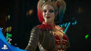 Video Injustice 2 – Harley and Deadshot Trailer   PS4 MP3, 3GP, MP4, WEBM, AVI, FLV November 2017