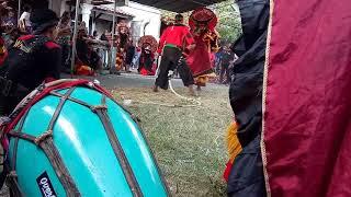 Video Solah bareng Rogo Cahyo Putro Maheso(RCPM) feat Belajar Barong Crew (BBC) MP3, 3GP, MP4, WEBM, AVI, FLV Agustus 2018