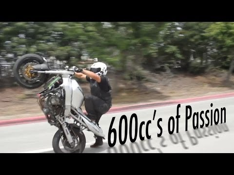 600cc - A day in the life of a Cali Stunter. So passionate about the sport, progress is the only option. FEATURING FITO, LIL MIGUEL, THE KID, JJ BRUNO AND RYAN GIL. ...