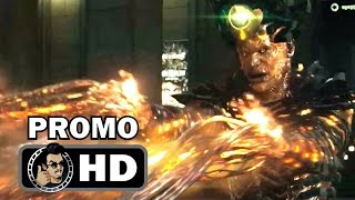 SUICIDE SQUAD Extended Cut Promo - Enchantress & Brother (2016) Cara Delevingne Superhero Movie HD by JoBlo Movie Trailers