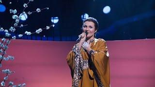 Один в один! Анжелика Агурбаш - Валентина Толкунова - Попурри