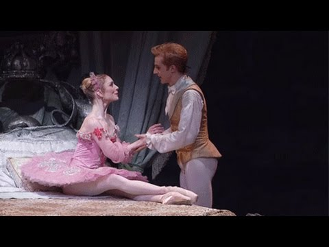 Awakening <em>The Sleeping Beauty</em>: Re-opening the Royal Opera House after World War II