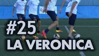 FINTA # 25 - LA VERONICA (Zidane, Maradona)