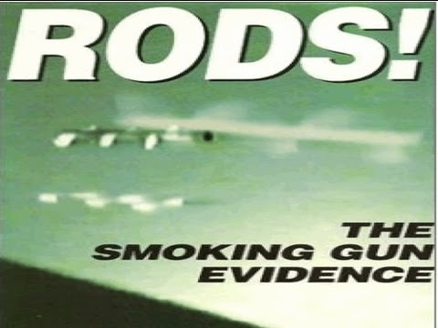 Rods - RODS: The Smoking Gun Evidence. See evidence of a newly discovered and previously unknown life form that currently exists on this planet. Presented for the f...