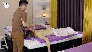 Video Back Massage Techniques - Japanese Massage Therapy For Women MP3, 3GP, MP4, WEBM, AVI, FLV Oktober 2018