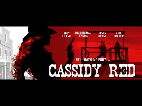 CASSIDY RED Official Trailer