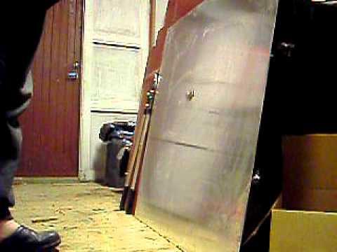 Magnet på aluminium.AVI (видео)