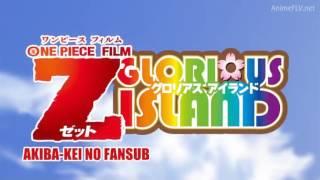 Nonton One piece:Glorius island Film Subtitle Indonesia Streaming Movie Download