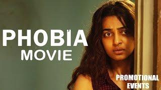 Nonton Phobia Movie  2016    Radhika Apte  Satyadeep Mishra   Promotional Events Film Subtitle Indonesia Streaming Movie Download