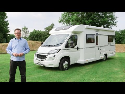 The Practical Motorhome Bailey Autograph 75-2 review