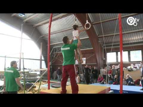 9.tv - Nagyszabású tornaversenyek a Népligetben