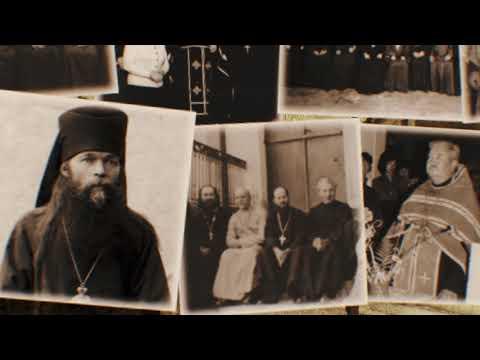 вечная память в исполнении архиерейского хора Свято-Покровского кафедрального собора г. Гродно