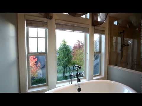 Lake Oswego Real Estate - by HomeStarVideoTours.com Former Street of Dreams winner for Best Architectural Design, Best Kitchen & Master Suite. Flexible floor plan w/four large bedroom...