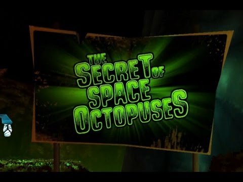 Video of The Secret Of Space Octopuses