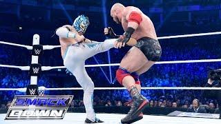 Nonton Kalisto vs. Ryback: SmackDown, 21. April 2016 Film Subtitle Indonesia Streaming Movie Download