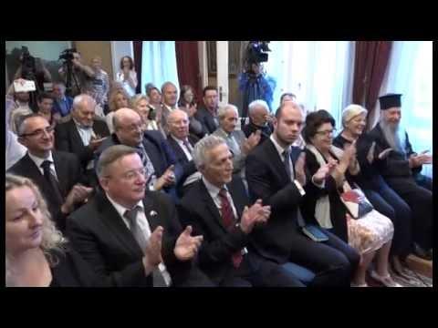 PREDSTAVLJENA KNJIGA O NAJVEĆEM KAZAHSTANSKOM PESNIKU
