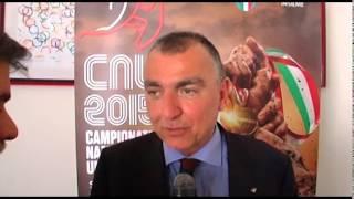 Intervista a Lorenzo Lentini presidente CUSI