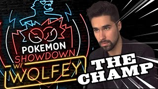 CAN I BEAT A WORLD CHAMPION? Pokemon Sword and Shield! ft. @WolfeyVGC by PokeaimMD