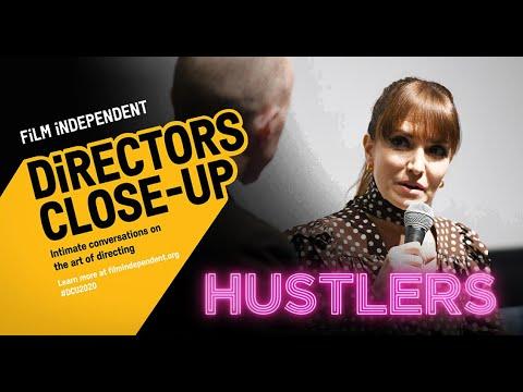Lorene Scafaria on designing the look of HUSTLERS | Directors Close-Up