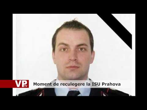 Moment de reculegere la ISU Prahova