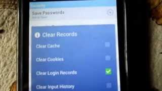 How to Delete UC Browser History on New Year Version, 10.0, 9....