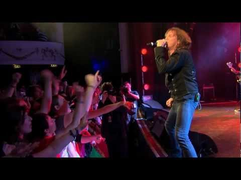 Europe - A Concert Filmed at the O2 Shepherds Bush Empire in London, England (February 19, 2011) TRACK LISTING: Prelude/Last Look At Eden 01:37 The Beast 05:35 Rock T...
