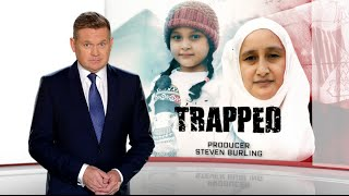 Video Trapped: Part One | 60 Minutes MP3, 3GP, MP4, WEBM, AVI, FLV Agustus 2019