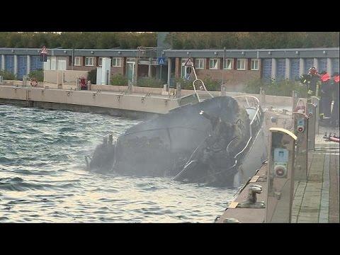 Ιταλία: Γερμανοί τουρίστες κάηκαν ζωντανοί στη θαλαμηγό τους
