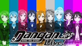 Video GM!18 (Fandub) Dangan Live! - Prologue MP3, 3GP, MP4, WEBM, AVI, FLV Mei 2019