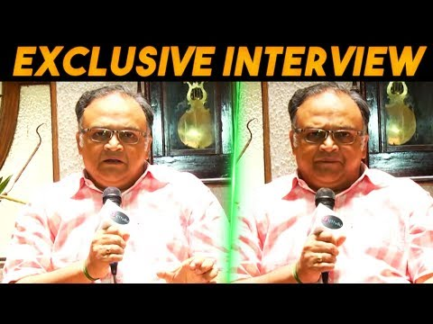 Mohan Raman Exclusive Interview