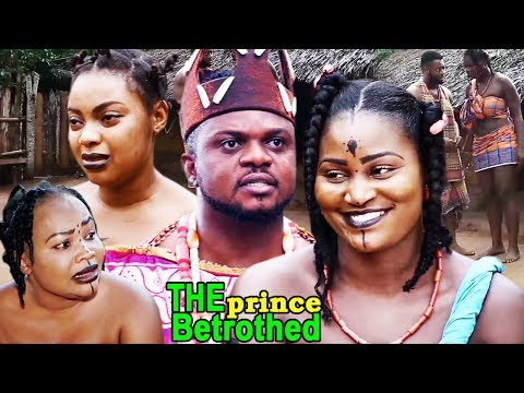 The Prince Betrothed Season 1 & 2 - 2018 Latest Nigerian Movie