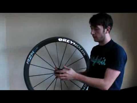 Reynolds RZR wheelset