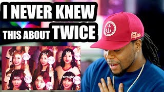 Video an unhelpful guide to TWICE | Reaction!!! MP3, 3GP, MP4, WEBM, AVI, FLV April 2019