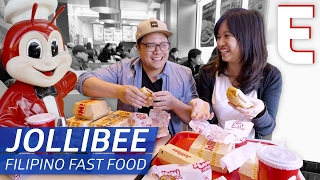 Why Jollibee's Fast Food has Americans Waiting in Insane Lines — Cult Following by Eater