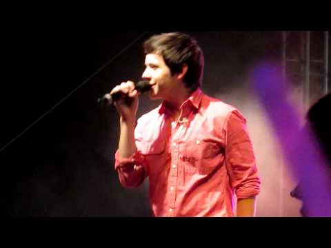 David Archuleta - Complain - Constitution Fair