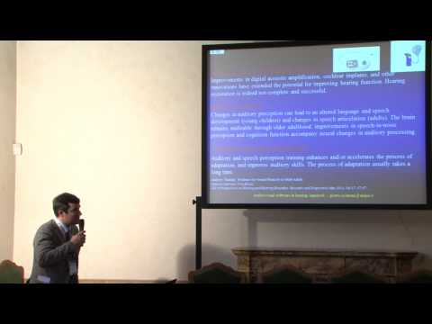 Audiology and Phoniatrics Unit,
