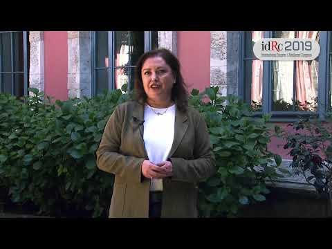 Seda KUNDAK (İTÜ) idRc_2019 Daveti