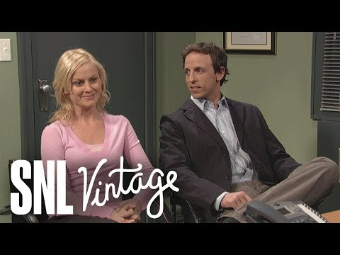 The Needlers: The Fertility Clinic - SNL