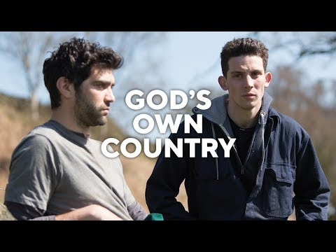 God's own Country Trailer Deutsch | German [HD]