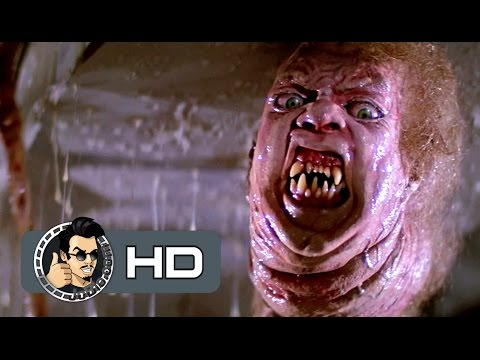 THE THING Movie Clip - Vance's Imitation (1982) Kurt Russell, John Carpenter Sci-Fi Horror Movie HD